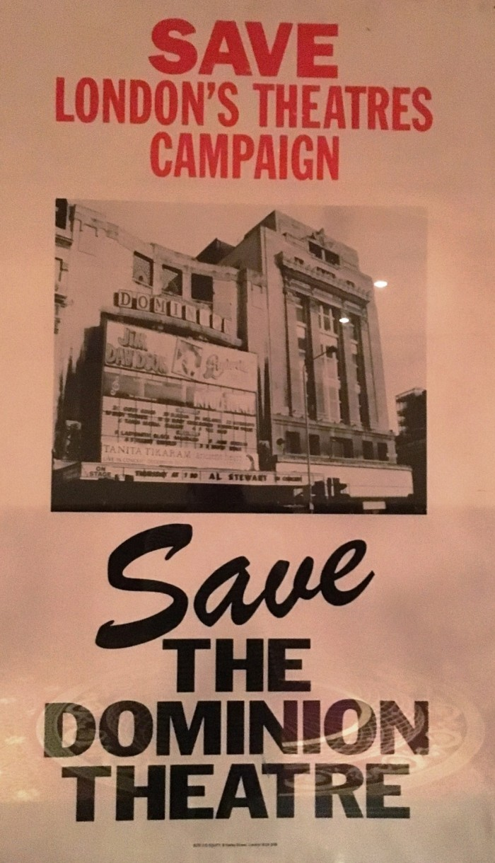 Save our theatre