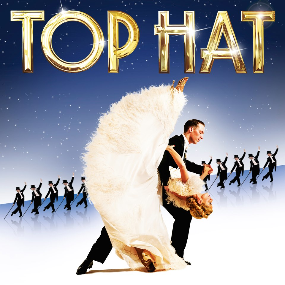 Top Hat_Poster 2013 sq