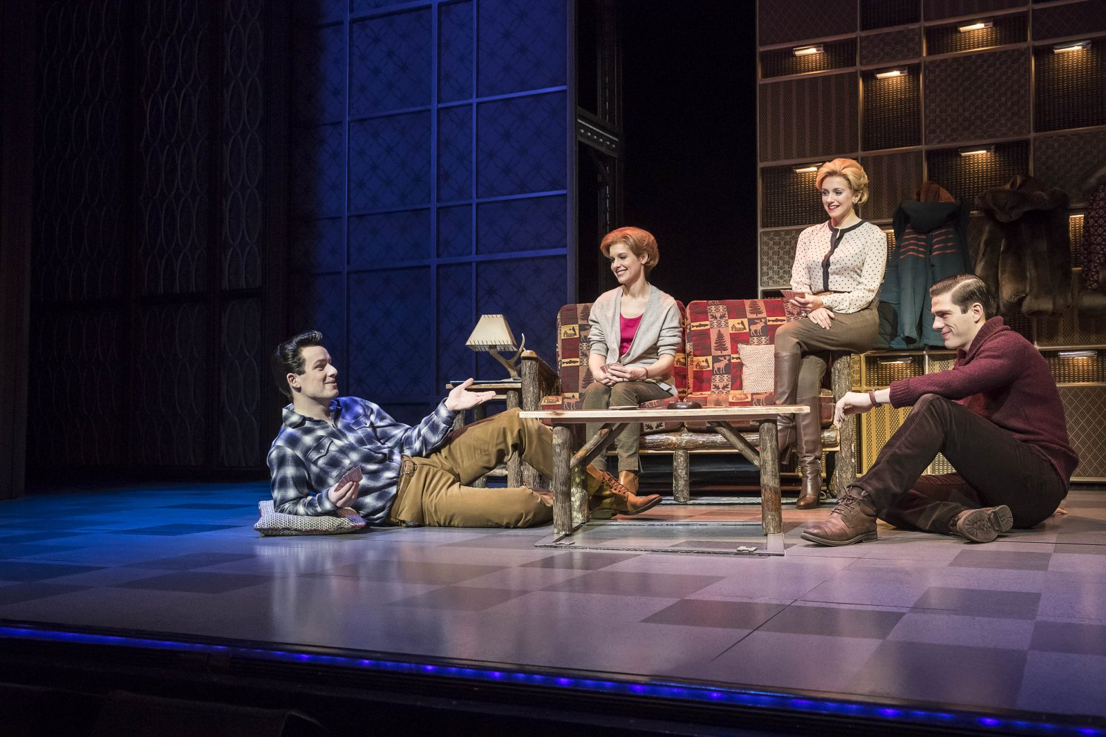 beautiful carole king musical cincinnati arts